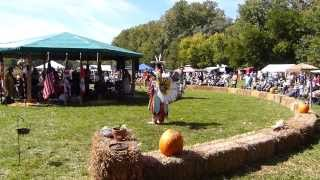 BOLE Bicentennial #64 ~ Woodland Indian Celebration ~ Mid-Northern Traditional Dancing