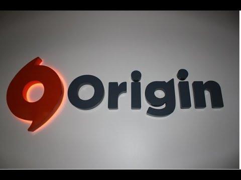 Как зарегистрироваться в Origin?!!!