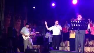 Прославление в Церкви Завета в Новосибирске(, 2013-07-19T11:19:30.000Z)