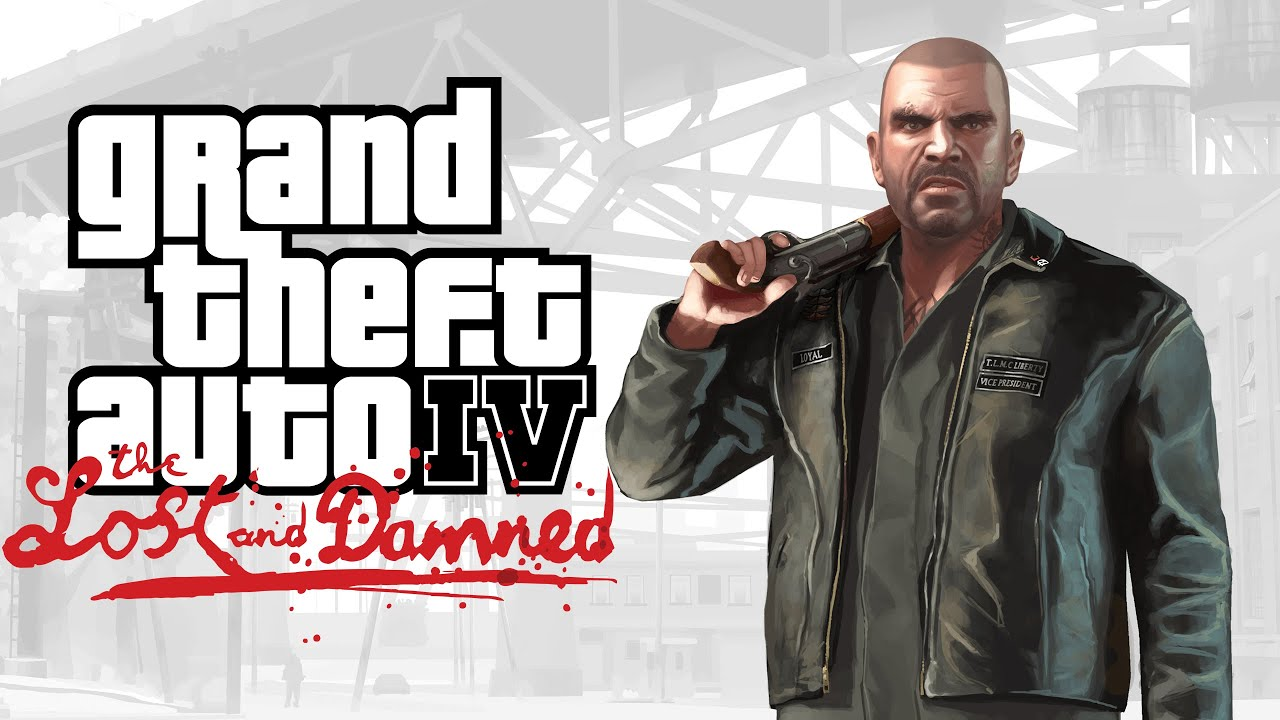 Grand Theft Auto IV The Lost and Damned Game Guide