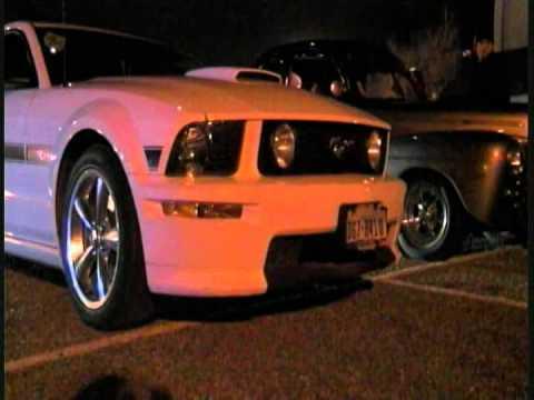 Odessa Car Club Cruise Night 1/11/14
