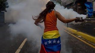 Encarcelados en el Extranjero 2x01  Venezuela
