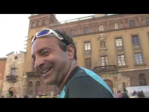 Reportaje Corre en León 2018 2 KM y 10 KM