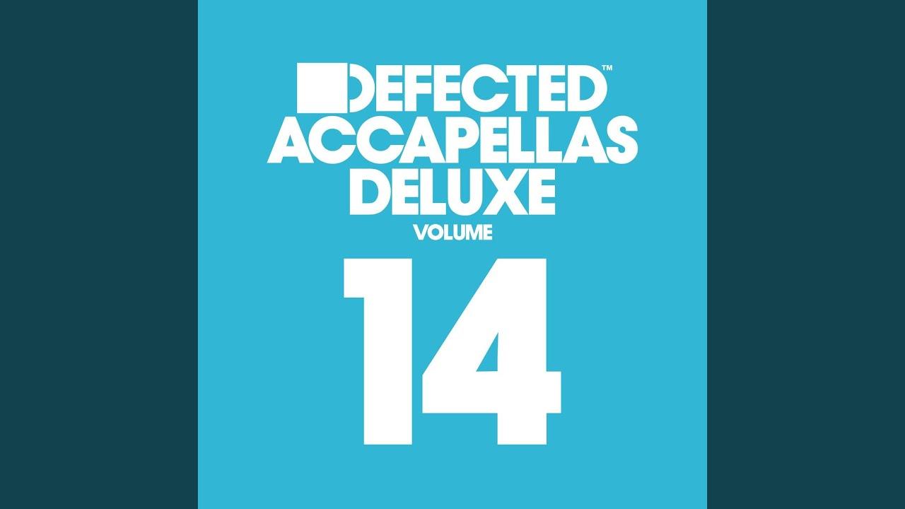 Download Precious Cargo (feat. blondewearingblack) (Vocal Mix Accapella)