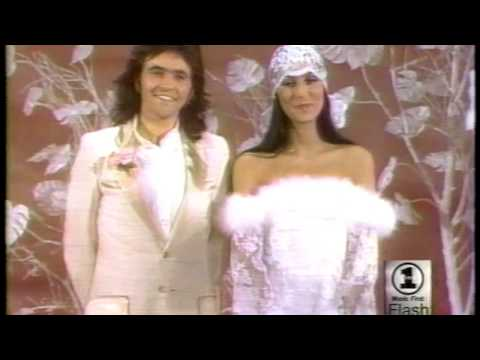Cher!   with David Essex