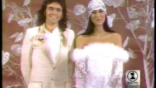 """Cher!   with David Essex  """"The Long & Winding Road"""""""