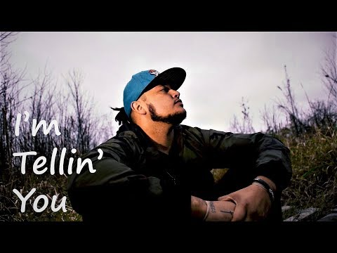 Ro3 - I'm Tellin' You (Prod. by Penacho)