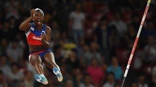 2015 Beijing – World Championship – Pole Vault – Women