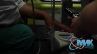 МИК 2014: Учасники IT-выставки. Мобильный электрокардиограф(Мало кто знает, но теперь каждая машина скорой помощи оборудована вот такими приборами., 2014-07-20T09:35:31.000Z)