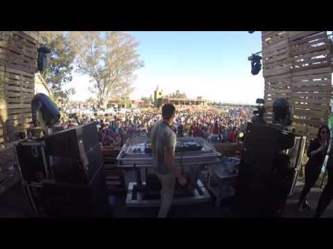 Wally Stryk @ Festival Primavera Folck - Mendoza Argentina