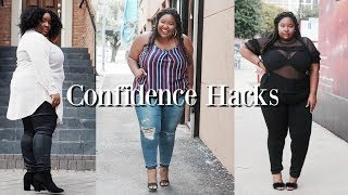 8 Confidence Hacks Every Woman Should Know