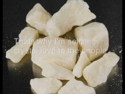 crack cocaine 100 guns lyrics