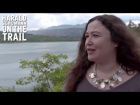 Talking to Maria Kanellopoulou (Harald Schumann on the trail - the complete interview)