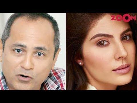 Exclusive: Elnaaz Norouzi ACCUSES Namaste England Director Vipul Shah of sexual harassment | #MeToo