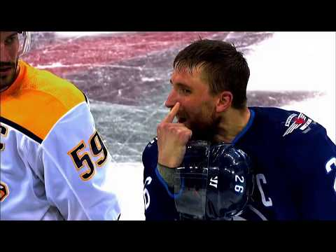 May 5, 2018 (Nashville Predators vs. Winnipeg Jets - Game 5) - HNiC - Opening Montage