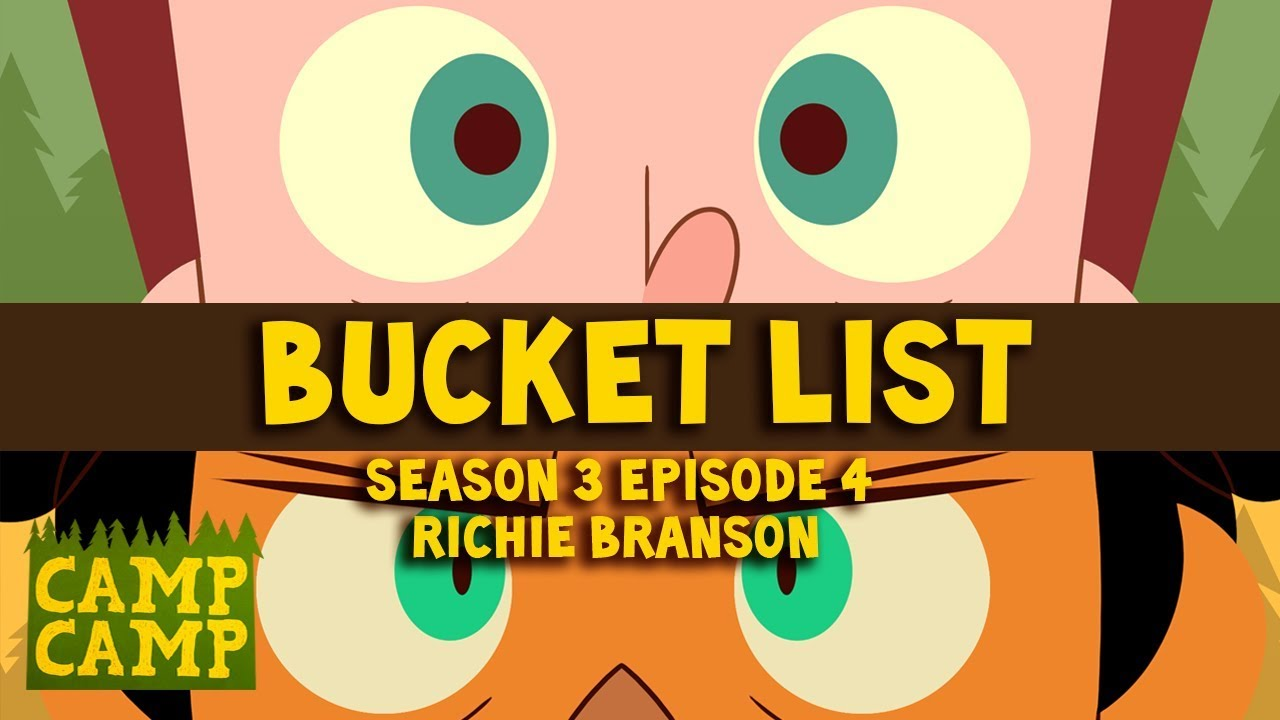 camp-camp-soundtrack-bucket-list-richie-branson-rooster-teeth