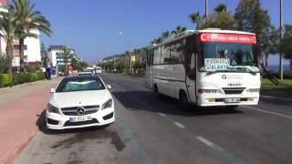 видео Доставка дизеля из Турции
