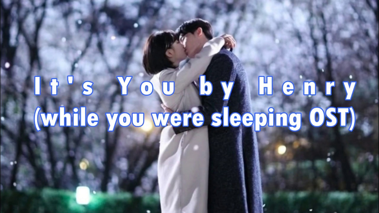 Its you by henry guitar chordswhile you were sleeping ost its you by henry guitar chordswhile you were sleeping ost accoustic hexwebz Images