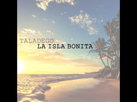 Taladego - La Isla Bonita Samba