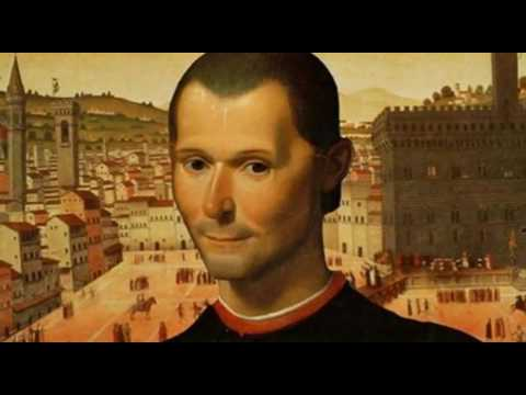 Machiavelli on Power Politics - Leadership Skills
