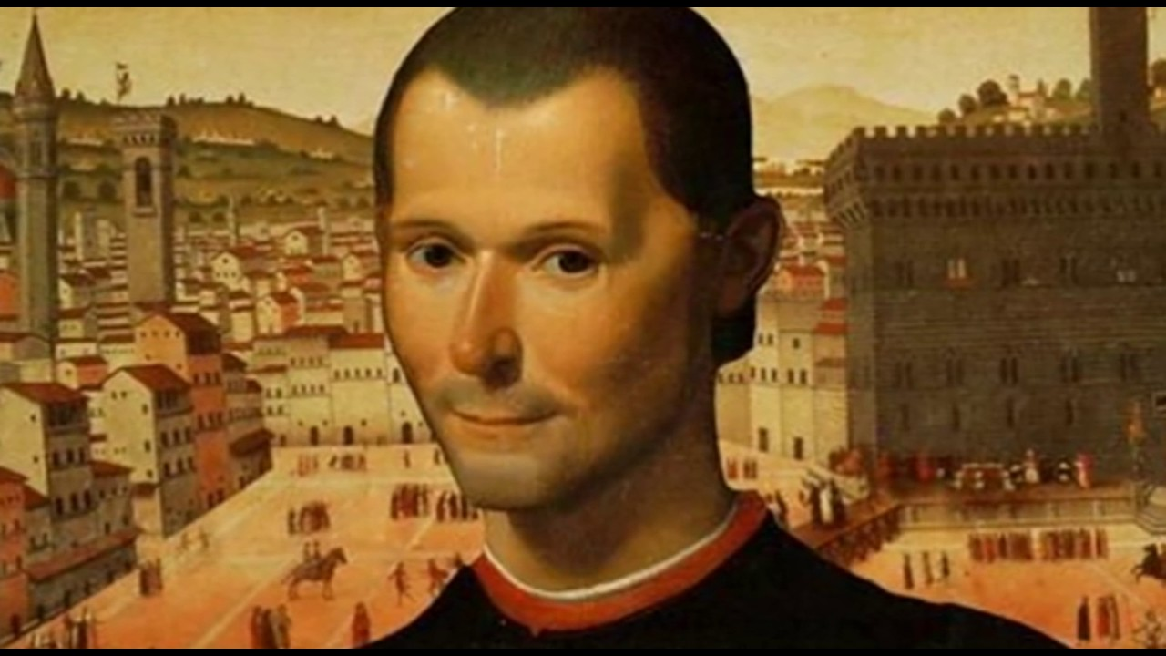 machiavelli qualities of a leader