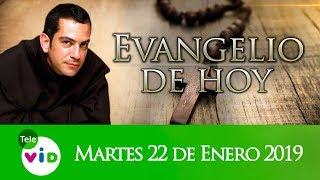 El evangelio de hoy Martes 22 de Enero de 2019, Lectio Divin...