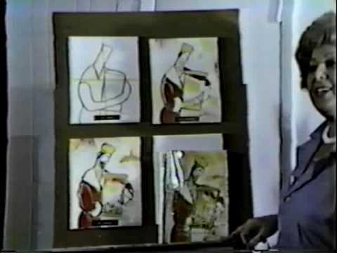 Conni Gordon Teaches Chagall, Part 1