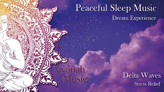 Peaceful Sleep Music : Relaxing Music to Help you Sleep, Deep Sleep, Inner Peace