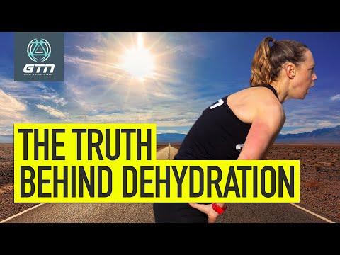 How To Prevent & Treat Dehydration | Triathlon Training Explained