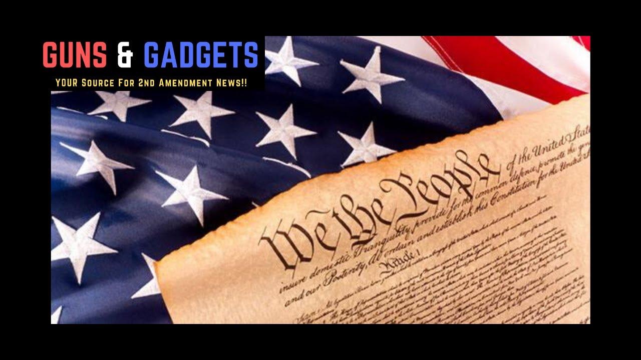 Gun Owners of America Addresses DOJ, FBI, & ATF on NICS Issues