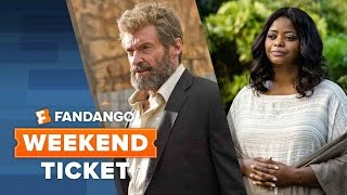 Logan, The Shack, Before I Fall | Weekend Ticket