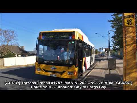 ADELAIDE: Torrens Transit