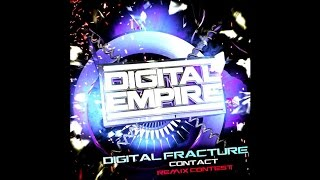 Contact - Digital Fracture (N.A.T. Remix) [Electro House]