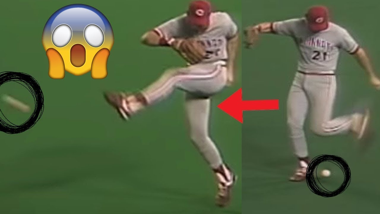 The 10 SMARTEST Plays in MLB History (AMAZING)