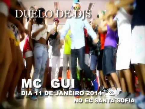 Entrevista MC GUI ao NG Esportes Travel Video