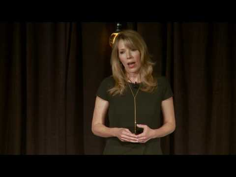 Sexual Violation and The Invisible Hero  Lisa Foster  TEDxCrestmoorParkWomen