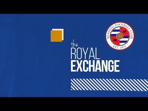 The Royal Exchange: Episode 1 - Bring On Burton! (with Chris Gunter)