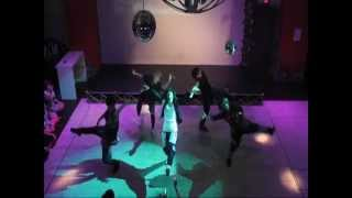 020121202 K-P Dance Carnival☆vol.2 from 爆音K-Pop♪ びょるりee SHINe...