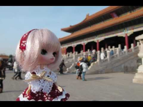 Little Dal Vacation - Beijing, China