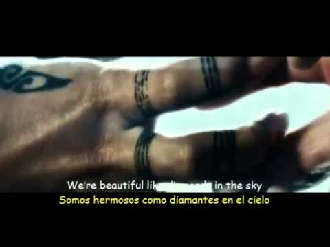 Rihanna - Diamonds (Official Video Subtitulada English-Español)