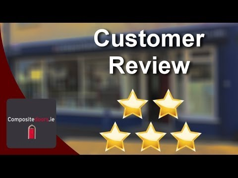 Composite Doors Dundrum Review by Laura D.         Superb           Five Star Review by Laura D...