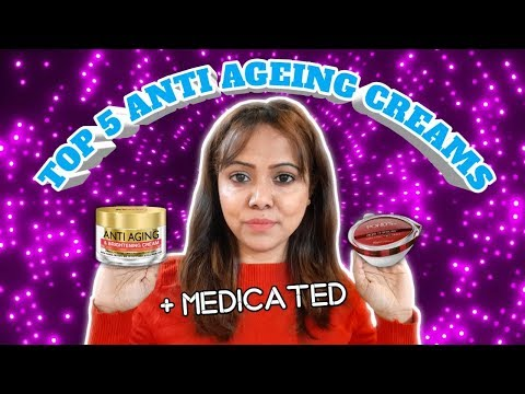 *top-5*-anti-ageing-+-medicated-creams-||-most-effective-✌✌