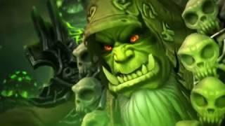 Черное пророчество Азерота (Судный день, World of Warcraft) The Black Prophecy of Azeroth (WOW)
