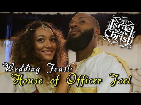 IUIC Wedding Feast: House of Officer Joel