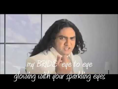 Eye To Eye Taher Shah With Lyrics HD   YouTube 360p