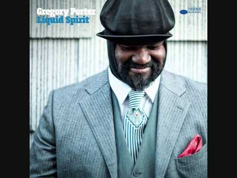 Gregory Porter - Free (Liquid Spirit)