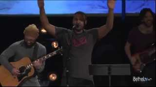 Desert Song + Hallelujah Spontaneous Worship - William Matthews & Leah Valenzuela