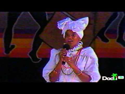 Village Queen Pageant 1989