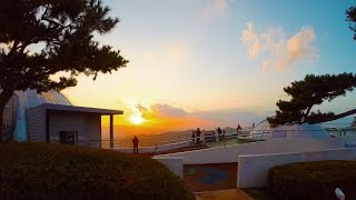 GoPro Time Lapse - Gimhae Obse…