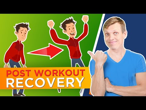 How to Recover Efficiently After a Cardio Workout? 6 Practical Steps